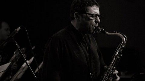 RAMÓN CARDO BIG BAND – JAZZ CEUTA