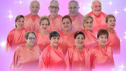 """JUVENTUD DIVINO TESORO """"EL COLOR DE TUS SUEÑOS"""""""