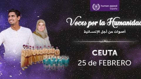 VOCES POR LA HUMANIDAD