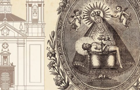 CONCIERTO DE  MARCHAS PROCESIONALES DE LA ORQUESTA SEXTO CENTENARIO