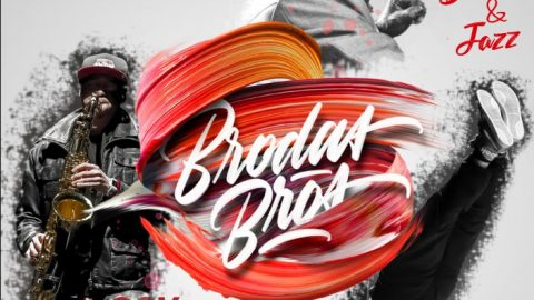 BLOCK PARTY BY BRODAS BROS: JAMES BROWN TRIBUTE